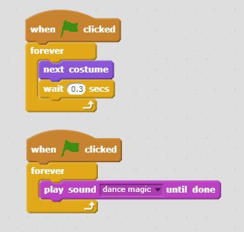 Scratch Video Game Design - Mr  Manion's Classroom
